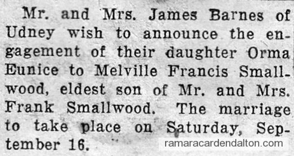 Barnes-Smallwood
