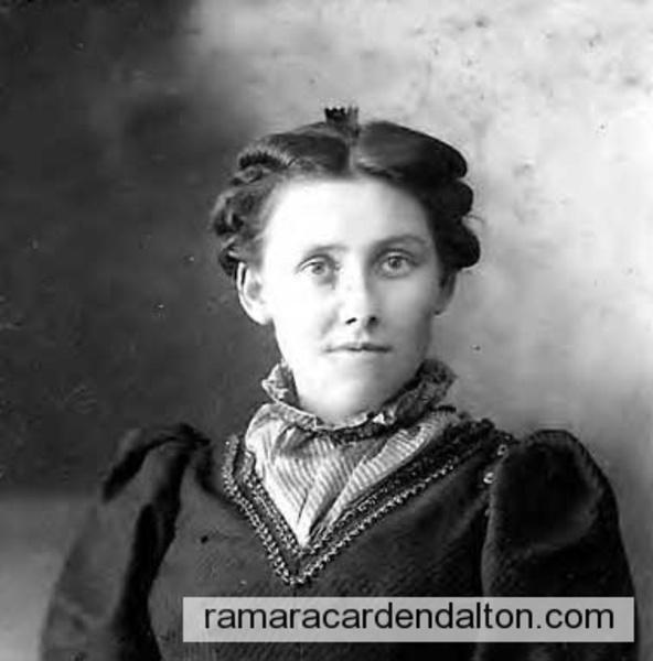 Ellen 'Nellie'  CORRIGAN 1860-1936