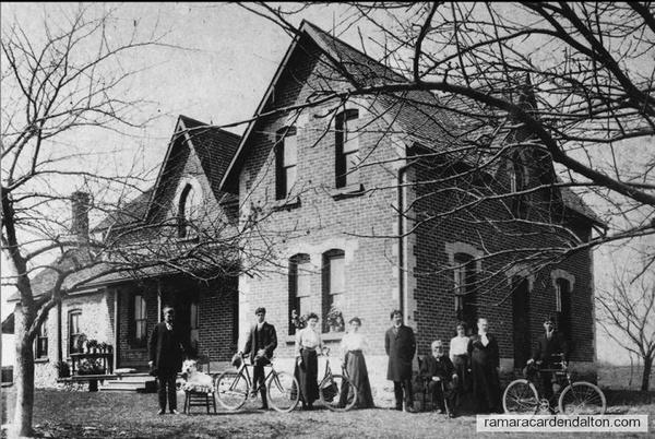 Fairvalley house