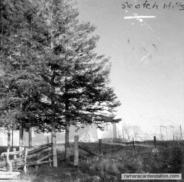S.S. #10, Scotch Hill