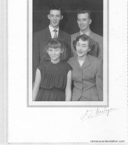 Ira-Herb--Brenda---Mary Furniss