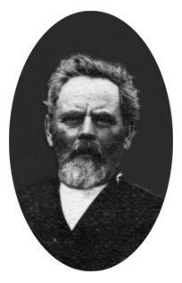 Patrick JOSEPH McCORKELL 1854-1933