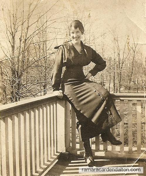 Lena Steele