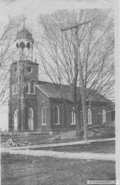 Original Catholic Church