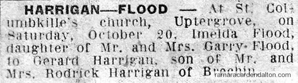 Harrigan-Flood