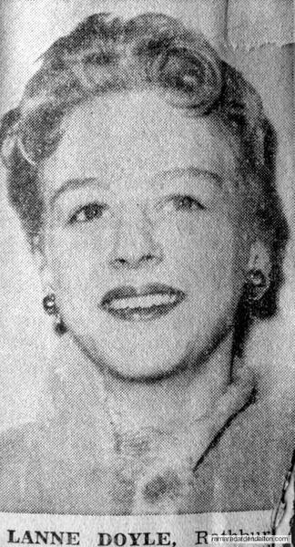 Lanne Doyle-Rathburn