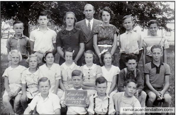 SS #3 1939
