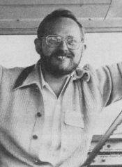 Father Fred Haffey  1941-2013