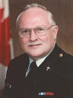 Father Fred Haffey -