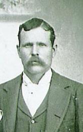 Thomas J. CORRIGAN 1853-1915