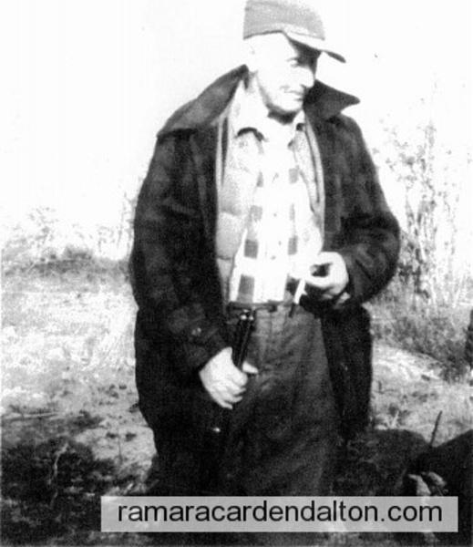 John BRUNSON 1888-1974