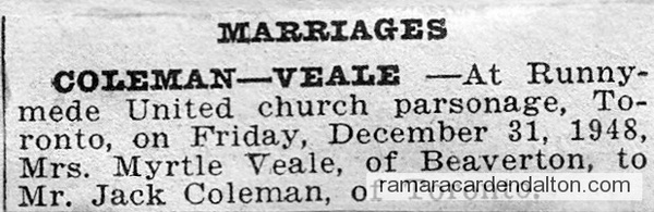 Coleman-Veale