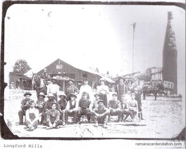 longford mills crew