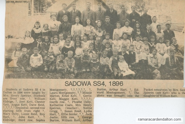Sadowa SS#4 1896