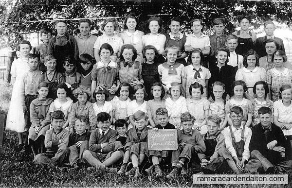 Uptergrove June 1937