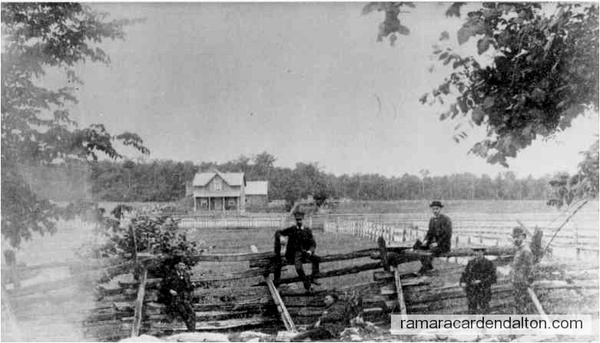 Longford Farm