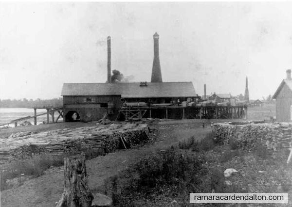 Longford Lumber Company-3