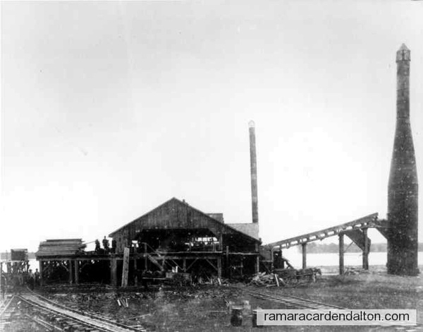 Longford Lumber Company-4