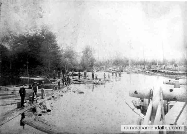 Longford Lumber Company-5