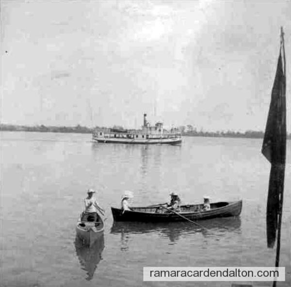 Longford Steamer-2