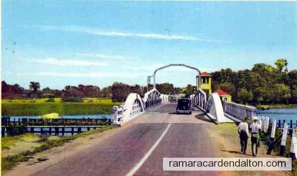 Atherley Bridge