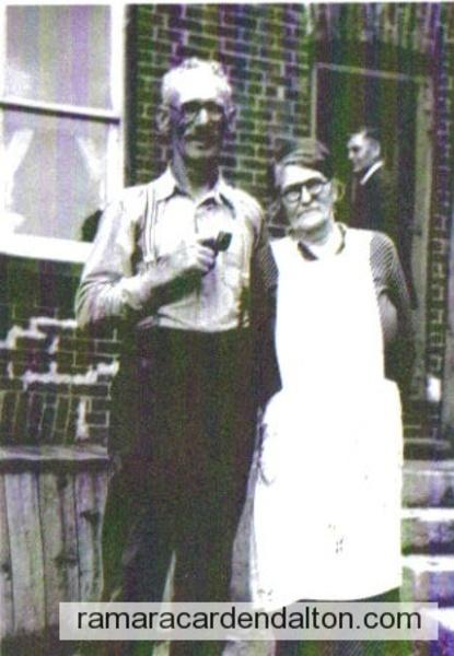Dave Finn & Margaret--McNamee-- Finn