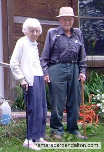 Alvin And Greata