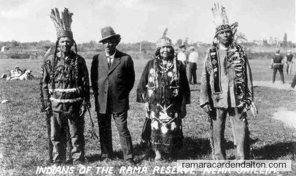 Rama Natives