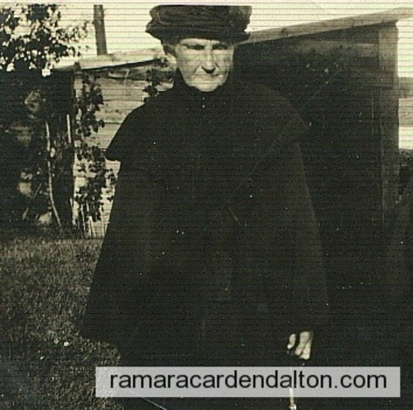 Mary (Walch) McNamee