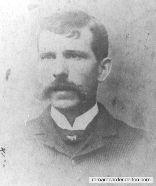 William McNulty