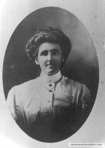 Rose McNulty Finn