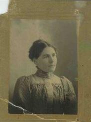Margaret Whalen 1908