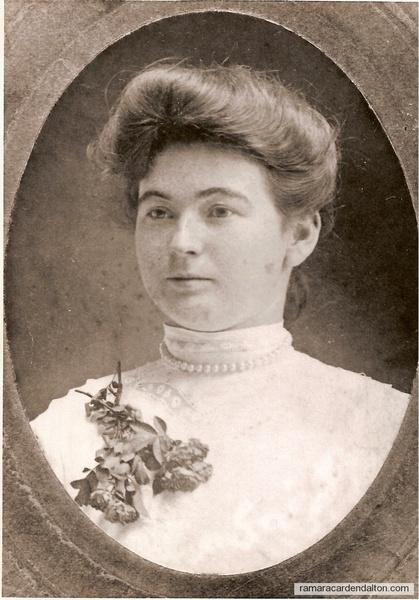 McNarney, Margaret 'Maggie'