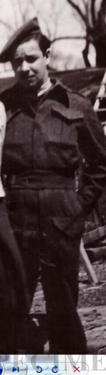 Nelson Duffy