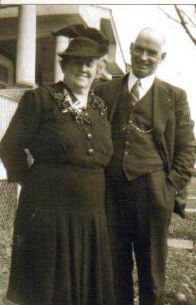 Catherine Ann McDonnell & James A. O'Connor