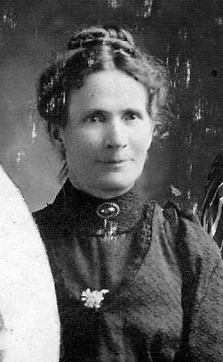 Anne Dissette Mahoney