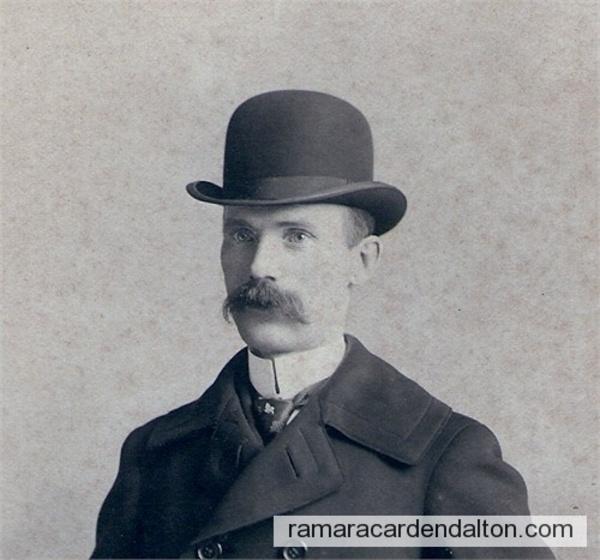John James (J.J.) Dissette 1854-1935