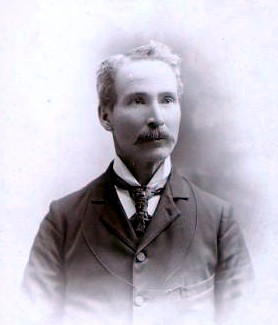 THomas E. Dissette b. March 12 ,1839, Toronto, d. June 30 1910, Buffalo Ny