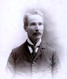 THomas E. Dissette b. March 12 ,1839, Toronto, d. June 30 1910, Buffalo Ny