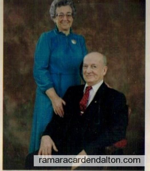 Irene Simon & Mel Wood