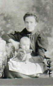 Eliza (LIgget) Davy 1894-1923