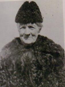 Fanny Dockrill