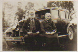 George and Fanny Dockrill