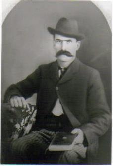 Robert W C Dunlop 1864-1905