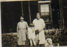 Violet Jane MacNabb--Mary Maud-Dr.Dau.Jean Dunlop Cronk