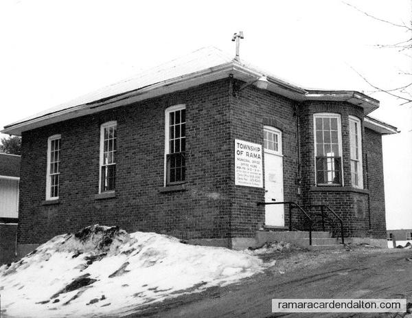Black River School
