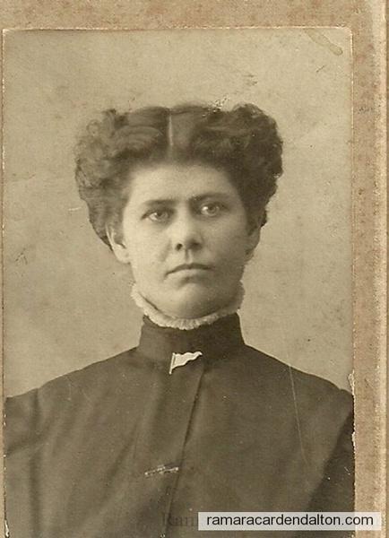 Nellie McGovern