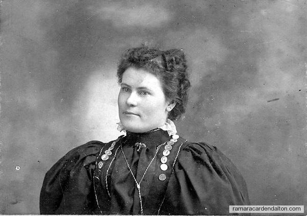 Mrs. Jack Weir