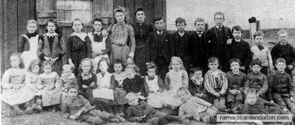 S.S. #1 1892