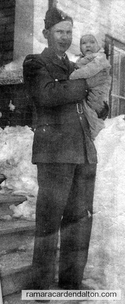 Sapper Thomas Mulvihill
